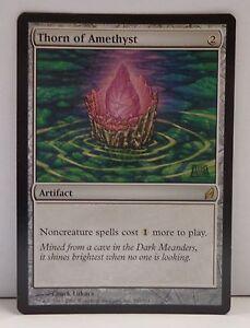 Wizard Game Gioco MTG Magic Rara Lorwin Spina di Ametista THORN OF AMETHYST ENG
