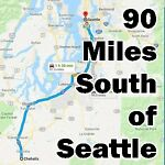 90 Miles South of Seattle