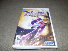 NiGHTS: Journey of Dreams (Nintendo Wii, 2007)