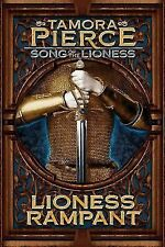 Song of the Lioness Ser.: Lioness Rampant 4 by Tamora Pierce (2011, Paperback)