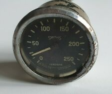 Smiths Instruments Pressure Gauge.  Automotive.