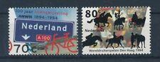 Nederland - 1994 - NVPH 1616-17 - Postfris - KN535