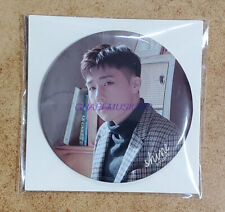 KIM SUNG KYU INFINITE Solo Concert SHINE ENCORE OFFICIAL GOODS CAN MIRROR SEALED