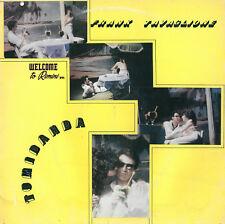 Italo Vinyl Frank Tavaglione Tumidanda Maxi Vinyl