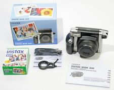 Fuji Instax Wide 300 + 2 cartouches 10 vues