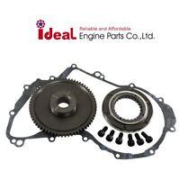 Starter Clutch Gear gasket and bolt for Raptor 350  04~12 Moto 4 350 87~95