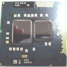 Intel Pentium Dual-Core Mobile Laptop CPU P6200 SLBUA 2.13GHz 3MB Socket G1