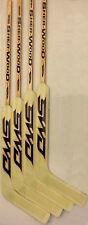 New 4 Pack Sherwood 5030 hockey goalie stick 24 left LH