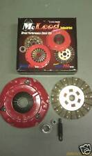 """Mcleod 75221 Super Street Pro Dual Friction 11"""" Chevy Clutch kit"""