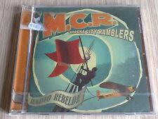 MODENA CITY RAMBLERS - RADIO REBELDE - CD SIGILLATO (SEALED)
