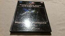 Babylon 5 Roleplaying game and fact book Signs and portents MGP 3330