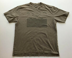 UNIQLO SPRZ NY Josef Albers Velvet Dots MoMA Special Edition 2017 T-Shirt Small