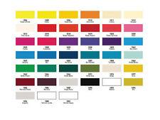 DEKA LACK colore coprente brillante vetro/ceramica 20 ml Tinta Carne 1013 6 pz.