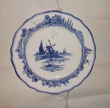 ROYAL DOULTON NORFOLK VINTAGE DINNER PLATE 10 INCHES  1920s 1930s
