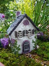 Ivy House WS 0511 Miniature Fairy Faerie Gnome Hobbit Garden In Outdoor