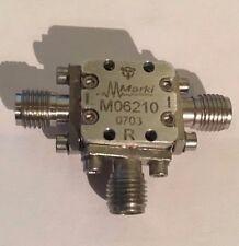 Tektronix Spectrum Analyzer RF Mixer Marki Microwave M06210