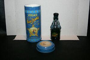 Versace Blue Jeans Man Miniatur / Eau de Toilette 7,5ml in der Originaldose Dose
