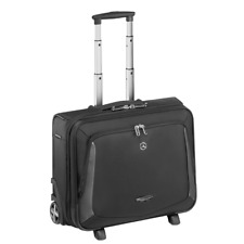 MERCEDES BENZ Pilot Case Laptop Compartment X ´ Blade Samsonite Black