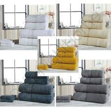Royal Velvet 6 Piece Towel Bale - 100% Luxury Combed Cotton