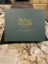 Harmony Kingdom Royal Watch Club Kit 1999 Murphy Pin Rw9955 Rw99P1