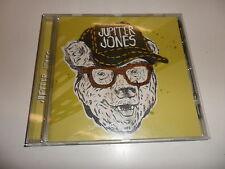 Cd   Jupiter Jones  – Jupiter Jones