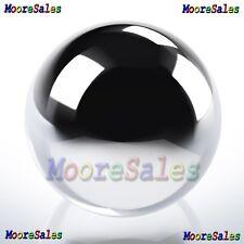 "5 Pinball Replacment Balls Carbon Steel 1-1/16"" (27 mm) Precision MooreSales"