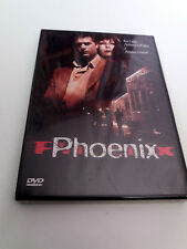 "DVD ""PHOENIX"" PRECINTADO SEALED DANNY CANNON RAY LIOTTA ANTHONY LAPAGLIA ANJELIC"