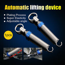 1x Car Vehicles Trunk Boot Lid Metal Spring Automatic Lifting Device Adjust SM