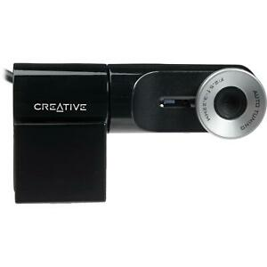 New Creative Labs VF0400 Live! Cam Notebook Pro 1.3 MP