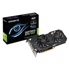 NVIDIA GeForce GTX 960 Grafik- & Videokarten mit PCI Express x16 Anschluss