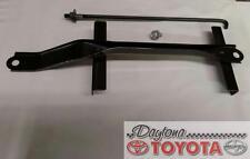 Oem Toyota Avalon Battery Hold Down Clamp Kit 74404 07010