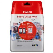 Multipack 2 cartuchos tinta canon