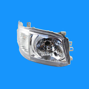 Front Headlight Right Hand For Toyota Hiace 09/2010 2011 2012 12/2013