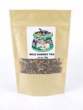 Wild Cherry Bark (Prunus Serotina) Cut Loose Herb 50g Yorherbalist Ltd