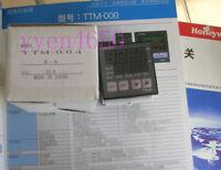 Details about 1PCS Brand NEW TOHO TTM004 TTM-004-R-A Temperature Cont    #n4650