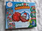 NEW Elf on the Shelf Orna Pop Advent Countdown to Christmas Calendar with Prizes