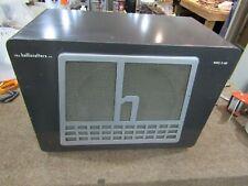 Hallicrafter R-46B Speaker ~ Nice ~ working