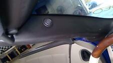 04-09 Cadillac XLR Left Driver A Pillar Trim (Ebony) OEM