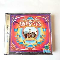 Mr. Bones (Sega Saturn, 1996) from japan #2443