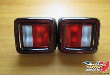 2018-2020 Jeep Wrangler (JL) Passenger & Driver Side Stop Turn Lamps Mopar OEM