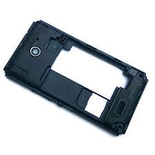 100% Sony Xperia E1 côté boîtier+caméra arrière verre+boutons+haut parleur D2005