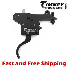 Timney Winchester Model 70 Win70 M70 Adjustable Drop in Trigger 1.5-3.5 lb #401