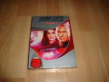 STAR TREK LA NUEVA GENERACION TEMPORADA 2 EN DVD ZONA 2 NUEVA PRECINTADA