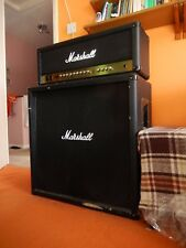 Marshall 100 watt valve guitar Amp (Head & Cab)