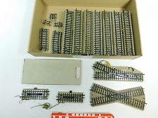 AT714-3# 55x Märklin/Marklin H0/AC Bastler-Gleisstück etc (M-Gleis): 5106 etc