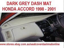 DASH MAT, DASHMAT, DASHBOARD COVER FIT  HONDA ACCORD 1898 - 2001, GREY
