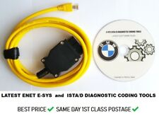 BMW ENET E-Sys ISTA-D Diagnostic & Coding Interface Cable Tool