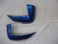 Carrosseries et carénages bleus pour motocyclette Kawasaki