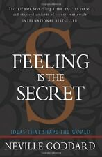 Feeling is the Secret by Neville Goddard, (Paperback), CreateSpace Independent P