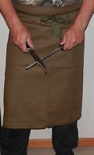 Woodworking Apron In Uniforms Work Aprons Ebay